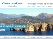 Cilento Resort Velia